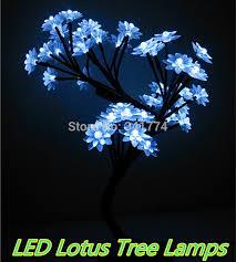 led cherry blossom tree new year wedding