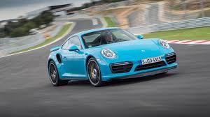 porsche 2016 porsche 911 turbo s 2016 review by car magazine