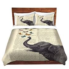 Sizes Of Duvet Covers Bedding Graceful Elephant Bedding Esydream Queen Font B Size