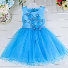 online shop flower dresses children frocks design girls tutu