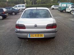 opel omega 1992 view of opel omega 2 5 photos video features and tuning