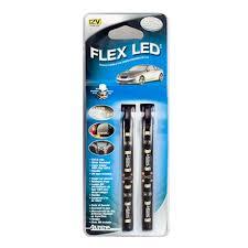 alpena flex led lights installation alpena flex 8 white led lights walmart canada