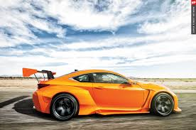 lexus rcf with turbo lexus rc f pandem widebody kit radio control cars pinterest