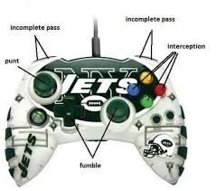 New York Jets Memes - new york jets special edition xbox controller special edition