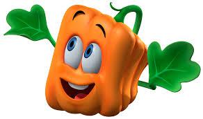 spookley the square pumpkin clipart clipartxtras