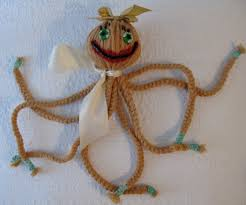 braid that octopus a craft project for kids ages 4 10 8 steps