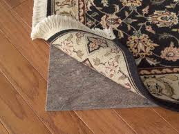 Rug Pad For Laminate Floor Best Rug Pads For Hardwood Floors Which Can Be Your Worth Interior