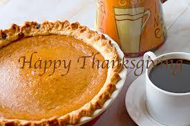 happy thanksgiving the midnight baker