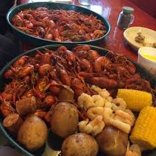 Texas Crawfish Barn Lil U0027 Red Barn Steakhouse Steakhouses 1216 Hwy 159 E Bellville