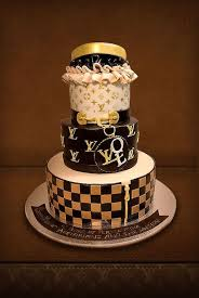 Louis Vuitton Cake Decorations 340 Best Most Awesome Cake Designs Luv Them Images On Pinterest