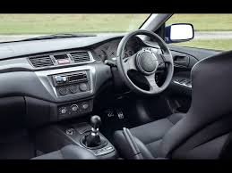 mitsubishi evo interior 2016 car picker mitsubishi lancer evolution interior images