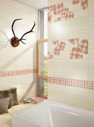 indoor tile bathroom wall sandstone land art steuler fliesen