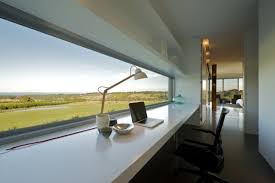 inspirational modern home office design ideas with nice view