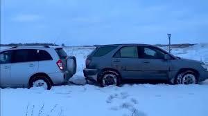 lexus rx300 wheels and tires lexus rx 300 vs chery tiggo 2015 off road 4x4 battle in snow youtube
