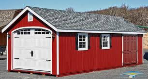 how much to build a garage apartment 1 car prefab garage one car garage horizon structures
