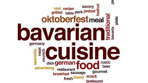 animation cuisine germany word cloud text design animation kinetic