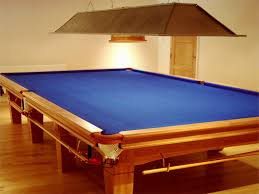 how big is a full size pool table snooker table recovering county leisure