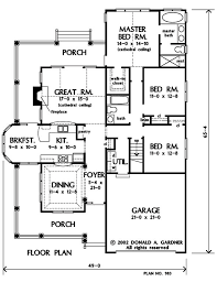 Floor Plans With Wrap Around Porch 30 Best House Plans Images On Pinterest House Floor Plans