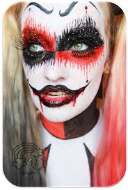 Scary Costumes Halloween 420 Mask Makeup Images Costumes Halloween