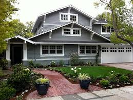 collections of craftsman style home pictures free home designs