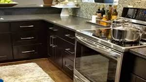 kitchen design ideas for small kitchens youtube