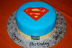 Superman Decoration Ideas by Superman Cakes U2013 Decoration Ideas Little Birthday Cakes