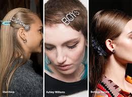 hair accessories hair summer 2017 hair accessory trends fashionisers