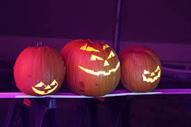 Halloween Flood Lights by The Color Mixing Christmas Light Project Blog Archive