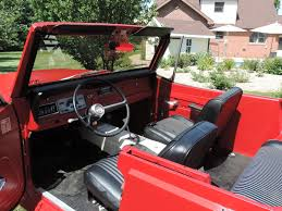 1970 jeep commando for sale 1970 jeepster commando by kaiser for sale in stout ohio united