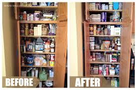 Ideas For Kitchen Organization - makeovers ideas for organizing kitchen pantry ideas for