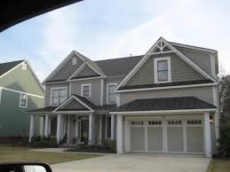 exterior house color schemes gray what do you think input on