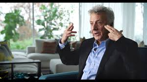 dustin hoffman teaches acting masterclass