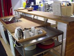 ideas for small kitchen islands best ikea kitchen islands for small kitchens ideas team galatea