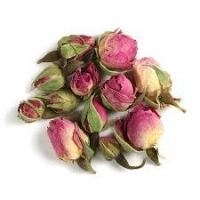 bulk roses frontier pink buds petals 1 lb frontier co op