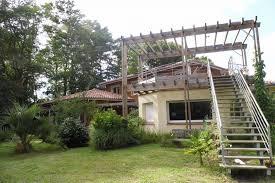 chambres d hotes hossegor chambres d hotes le habre maison d architecte bioclimatique