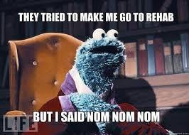 Rehab Meme - image 718705 om nom nom nom know your meme