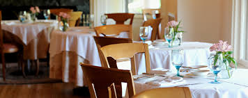 Dining Room Pictures Dining In Jackson New Hampshire The Wentworth Inn