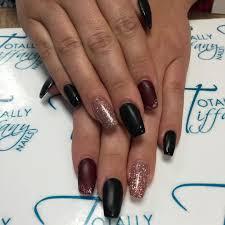 home totally tiffany nails