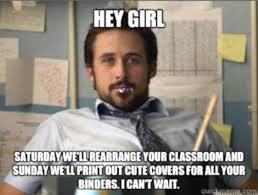 Memes About Teachers - 12 completely genius teaching memes takepart