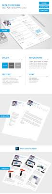 creative resume templates free download psd design logo 4 awesome resume template domosens tk