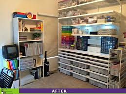 Design A Craft Room - craft room sos smart organizing solutions