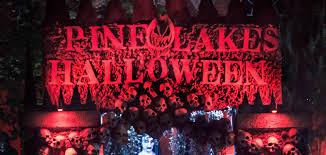 pine lakes halloween haunted house plano magazine