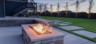 utah landscaping company landscape design decorative