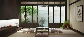 Ways To Add Japanese Style To Your Interior Design - Interior design japanese style