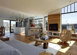 escalier entre cuisine et salon escalier entre cuisine et salon cuisine ouverte sur salon salle de