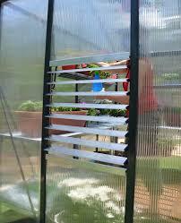 Greenhouse Palram Palram Glory Hobby Greenhouse 8 U0027 X 16 U0027 Charcoal Gray U2013 Effective