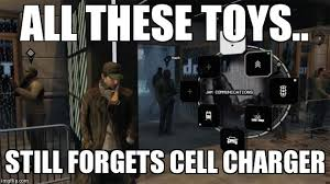 Watch Dogs Meme - so i finished watchdogs page 2 se7ensins gaming community