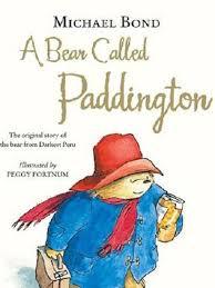 paddington bear creator michael bond dies 91