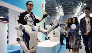 why tech giants see singapore as the next artificial intelligence