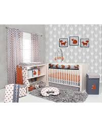 Nursery In A Bag Crib Bedding Set Shopping Season Is Upon Us Get This Deal On Bacati Playful